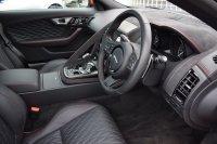Jaguar F-TYPE 5.0 V8 Supercharged (575PS) SVR