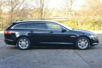Jaguar XF Sportbrake 2.2 Diesel (200PS) Luxury