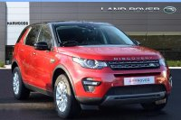Land Rover Discovery Sport 2.2 SD4 (190hp) SE Tech