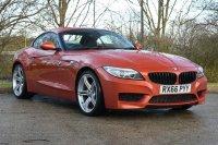 BMW Z4 2.0 M Sport SEMI-AUTO