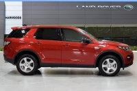 Land Rover Discovery Sport 2.0 eD4 (150hp) Pure