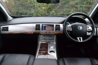 Jaguar XF 3.0 V6 (240PS) Luxury