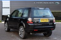 Land Rover Freelander 2 2.2 SD4 (190hp) HSE LUX
