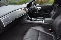 Jaguar XF 2.2 Diesel (200PS) R-Sport Black LE