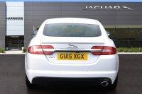 Jaguar XF 2.2 Diesel (200PS) R-Sport