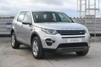 Land Rover Discovery Sport 2.0 TD4 (150hp) SE Tech