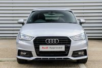 AUDI A1 Black Edition 1.4 TFSI 150 PS S tronic
