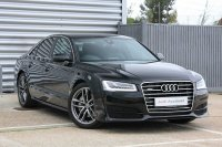 AUDI A8 Edition 21 3.0 TDI quattro 262 PS tiptronic