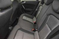 AUDI A1 Sportback Sport 1.4 TFSI 122 PS S tronic