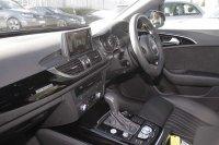 AUDI A6 Saloon Black Edition 2.0 TDI quattro 190 PS S tronic