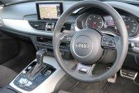 AUDI A6 Avant S line 2.0 TDI quattro 190 PS S tronic