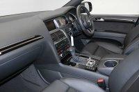 AUDI Q7 S line Style Edition 3.0 TDI quattro 245 PS tiptronic