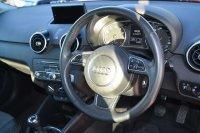 AUDI A1 Sportback Sport 1.0 TFSI 95 PS 5 speed