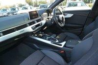 AUDI A4 Avant S line 3.0 TDI quattro 272 PS tiptronic