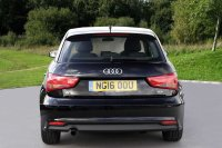 AUDI A1 Sportback SE 1.6 TDI 116 PS 5-speed