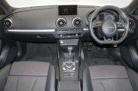 AUDI A3 Sportback S line 1.4 TFSI 122 PS 6 speed