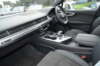 AUDI Q7 S line 3.0 TDI quattro 272 PS tiptronic