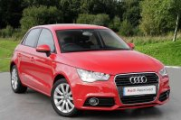 AUDI A1 Sportback Sport 1.2 TFSI 86 PS 5 speed