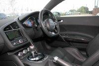 AUDI R8 5.2 FSI quattro V10 plus 550 PS S tronic