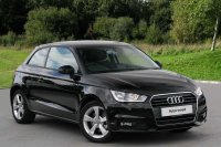 AUDI A1 Sport 1.4 TFSI 125 PS 6-speed