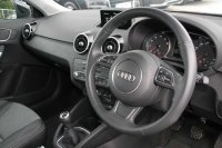 AUDI A1 Sport 1.4 TFSI 125 PS 6-speed
