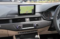 AUDI A4 A4 allroad quattro Sport 2.0 TDI 190 PS S tronic