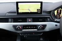 AUDI A4 Avant S line 2.0 TDI 150 PS S tronic