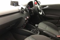 AUDI A1 Sportback Sport 1.2 TFSI 86 PS 5 speed