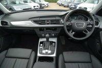 AUDI A6 Saloon SE Executive 2.0 TDI quattro 190 PS S tronic