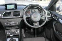 AUDI Q3 S line Plus 2.0 TDI quattro 140 PS 6 speed