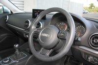 AUDI A3 Sportback Sport 1.4 TFSI 125 PS 6 speed