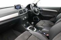 AUDI Q3 SE 2.0 TDI 140 PS 6 speed
