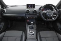AUDI A3 S line 1.2 TFSI 110 PS 6 speed