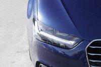 AUDI A4 Avant SE Technik 2.0 TDI ultra 163 PS 6 speed