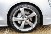 AUDI A8 Black Edition 3.0 TDI clean diesel quattro 262 PS tiptronic
