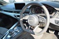 AUDI A5 Sportback S line 2.0 TFSI quattro 252 PS S tronic