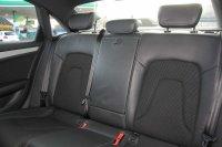 AUDI A4 Saloon S line 2.0 TDI 177 PS 6 speed