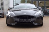 Aston Martin Rapide S V12 Touchtronic 3