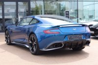 Aston Martin Vanquish S V12 Coupe - VAT QUALIFYING - NOW SOLD