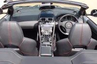 Aston Martin DBS V12 Volante Touchtronic 2