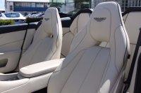 Aston Martin Vanquish V12 Volante Touchtronic 3