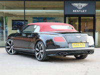 Bentley Continental GTC V8 S MDS