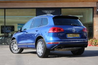 Volkswagen Touareg V6 R-LINE PLUS TDI BLUEMOTION TECHNOLOGY