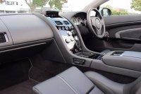 Aston Martin Vantage S V12 ROADSTER