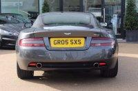 Aston Martin DB9 V12 Touchtronic Coupe