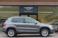 Volkswagen Tiguan SE TDI BLUEMOTION TECHNOLOGY 4MOTION