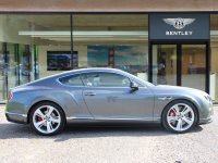 Bentley Continental GT V8 S MDS