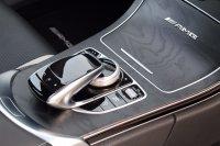 Mercedes-Benz C Class AMG C 63 S PREMIUM