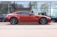 Aston Martin Vantage S V8 Sportshift 2 Coupe