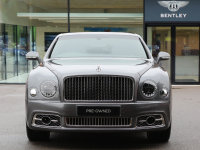 Bentley Mulsanne V8 SPEED
